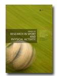 Annals of Research in Sport and Physical Activity 1