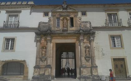 Porta Férrea 2