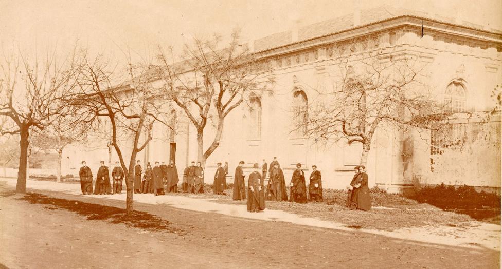 Arquivo Digital História da Ciência na UC Universidade
