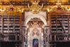 Biblioteca Joanina - estante