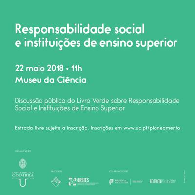 cartaz resp social