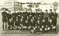 equipa rugby 1955