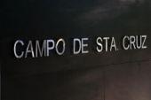 Placa Campo Santa Cruz