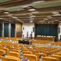 Auditório da Reitoria | <i>Auditorium of the Rectorate</i>
