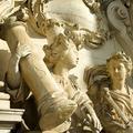 Grupo escultórico da Via Latina | <i>Sculptural group in Via Latina</i>