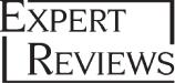 Expert Reviews