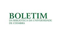 Boletim da Biblioteca Geral da Universidade de Coimbra