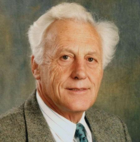 John Norman Murrel