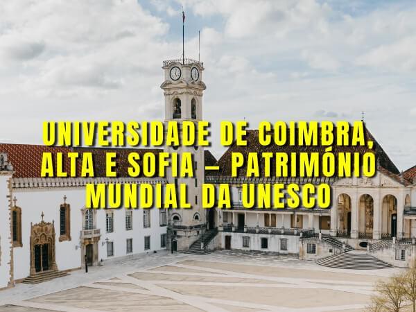 Património UNESCO