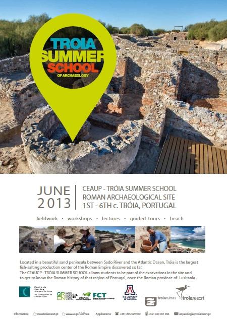 Troia Summer School