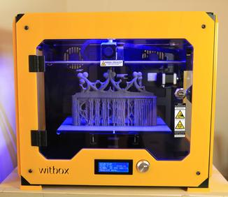 Impressora 3D Witbox