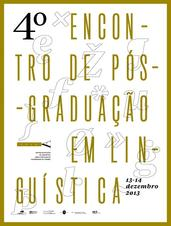 Cartaz do IV EPGL- thumb