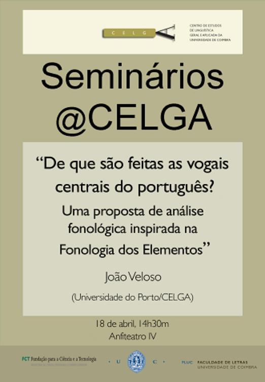 Seminário João Veloso